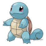 007 - Сквиртл (Squirtle)