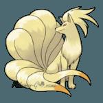 038 - Найнтейлс (Ninetales)