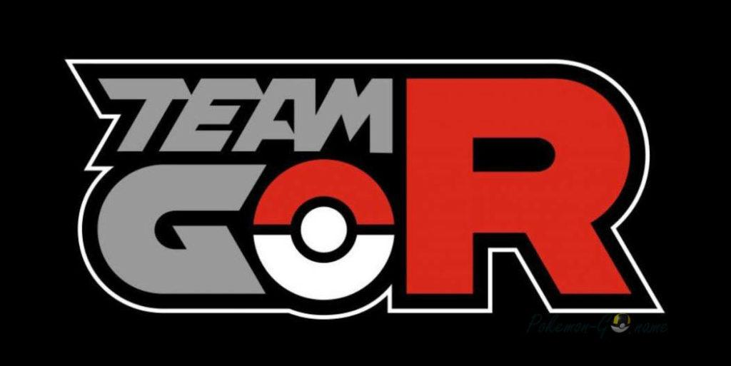Ивент Team GO Rocket в Покемон ГО