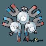 082 - Магнетон (Magneton)