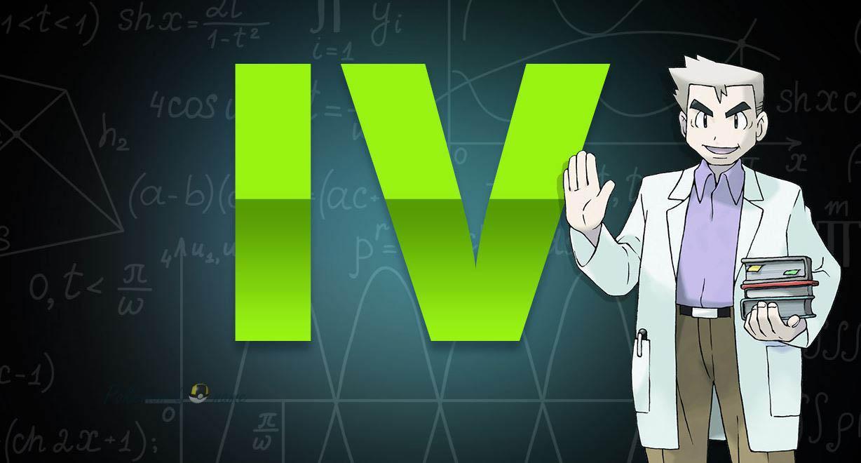 IV в Покемон ГО - скрытая сила Покемона