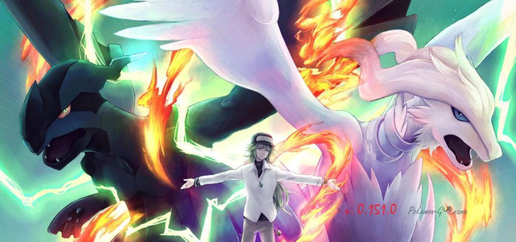 Обновление Покемон ГО 0.151.0 и новые Теневые Покемоны