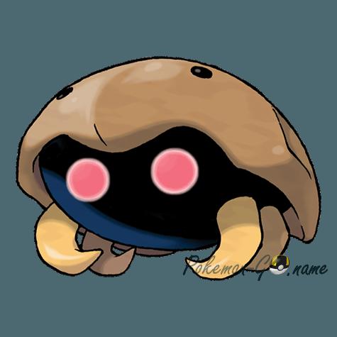 140 - Кабуто (Kabuto)