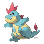 159 - Кроконав (Croconaw)