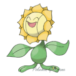 192 - Санфлора (Sunflora)