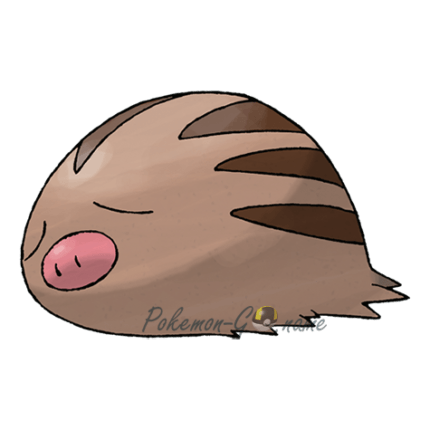 220 - Свайнаб (Swinub)