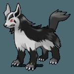 262 - Майтиена (Mightyena)