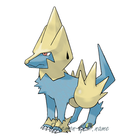 310 - Манектрик (Manectric)