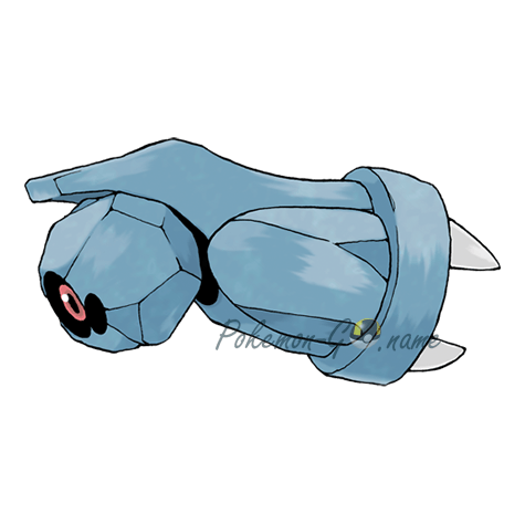 374 - Белдум (Beldum)
