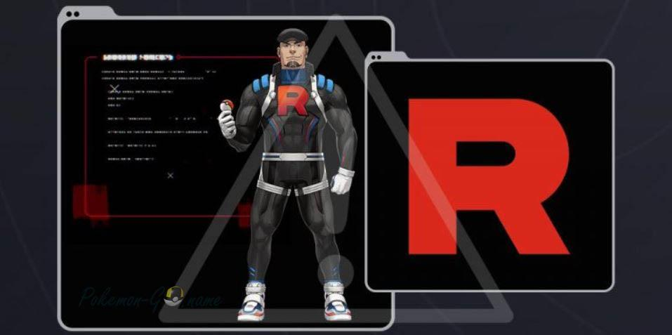 Team GO Rocket - Cliff
