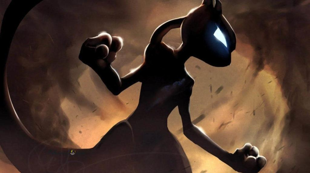 Обновление EX Gym в Pokemon GO