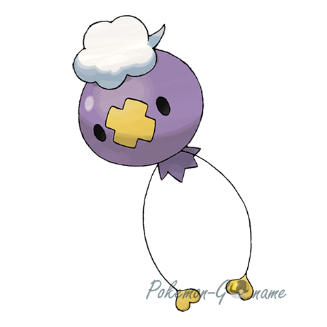 425 - Дрифлун (Drifloon)