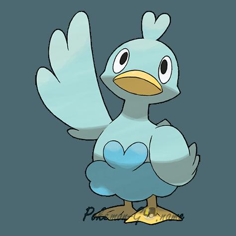 580 - Даклет (Ducklett)