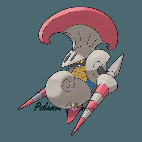 589 - Эскавалер (Escavalier)