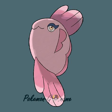 594 - Аломомола (Alomomola)