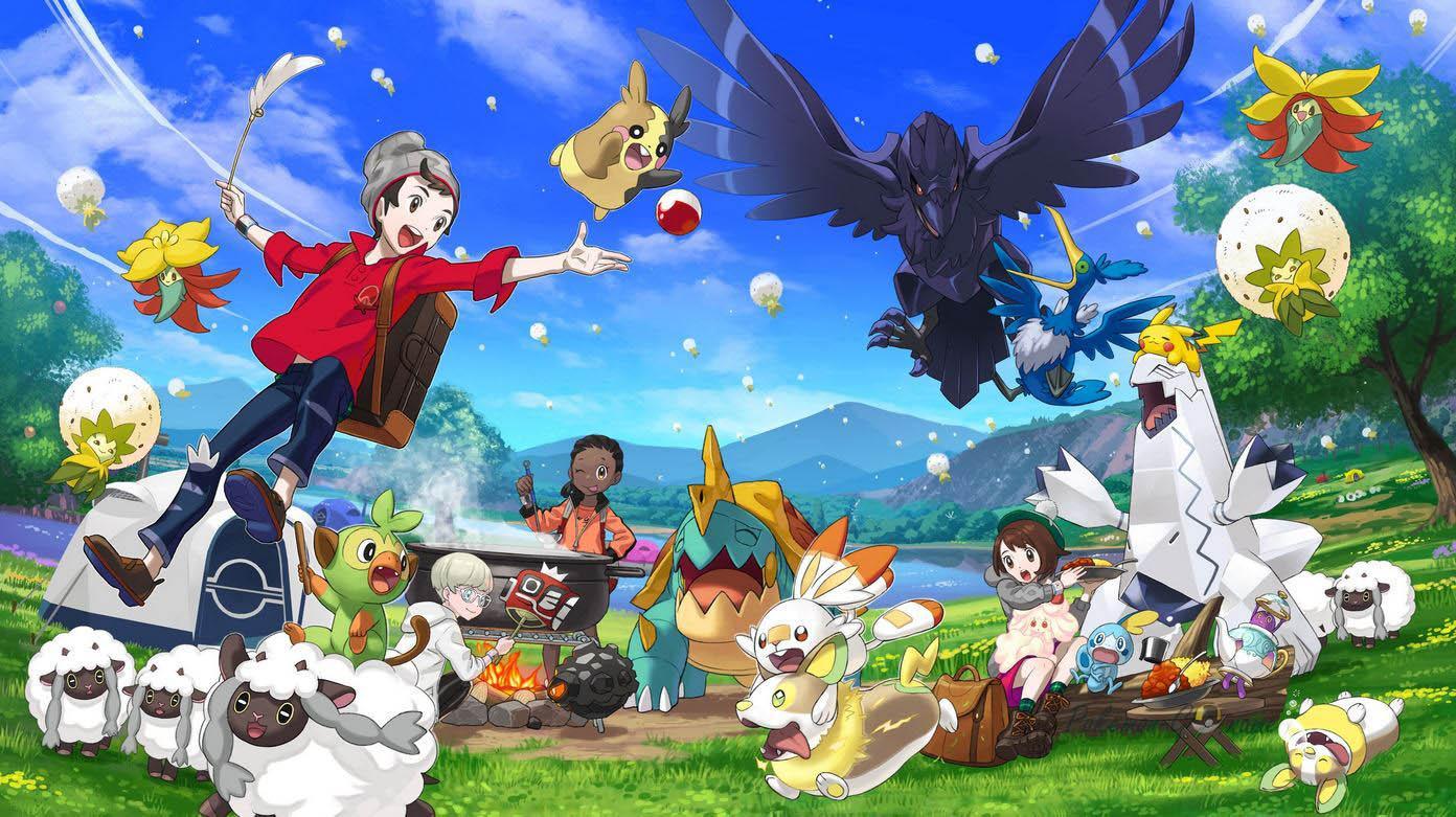 Ивент Суперэффективная Неделя в Покемон ГО