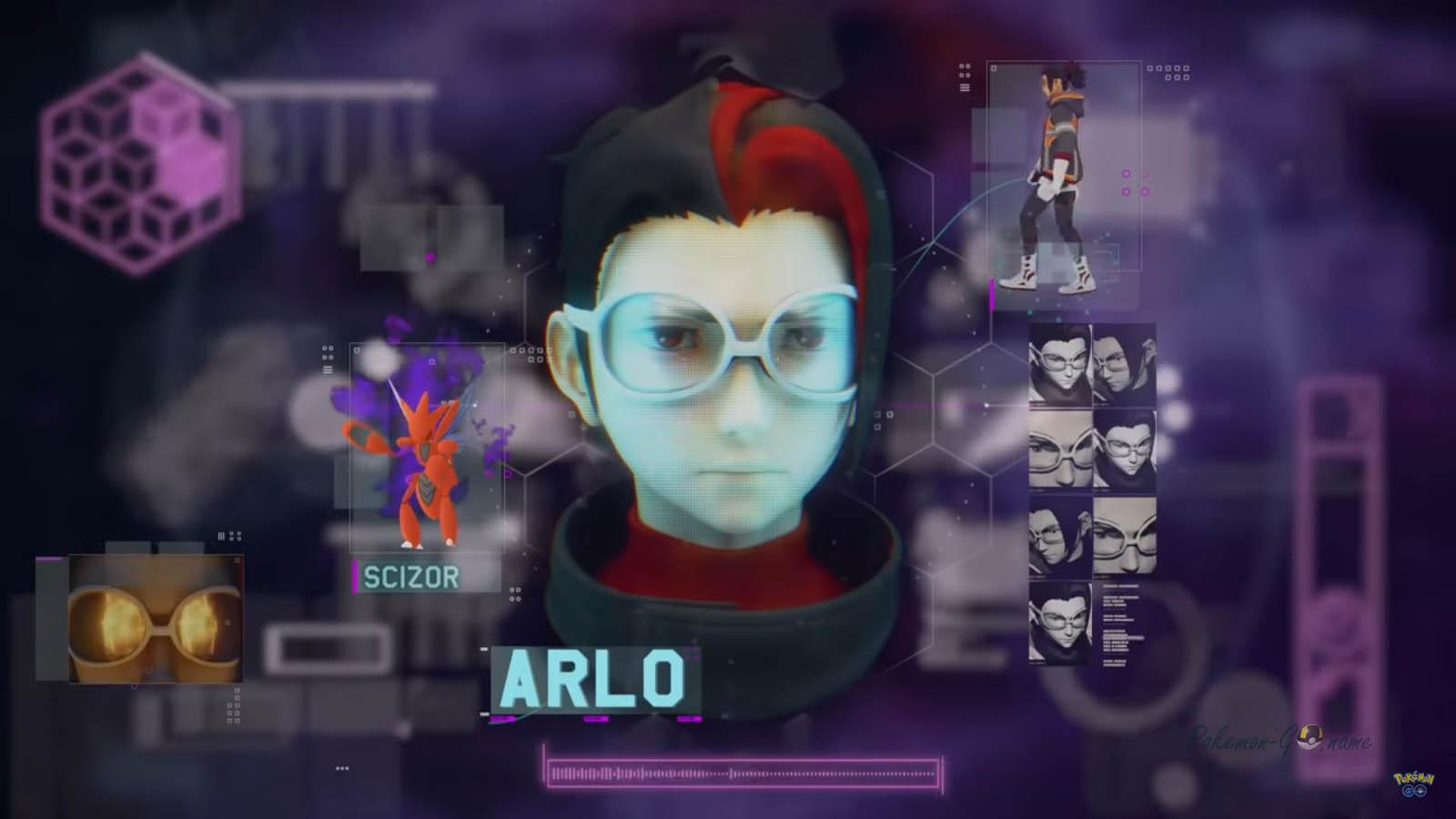Кем бить Арло в Покемон ГО - самые сильные Покемоны