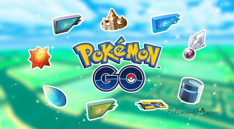Pokemon GO Evolution Event 2019