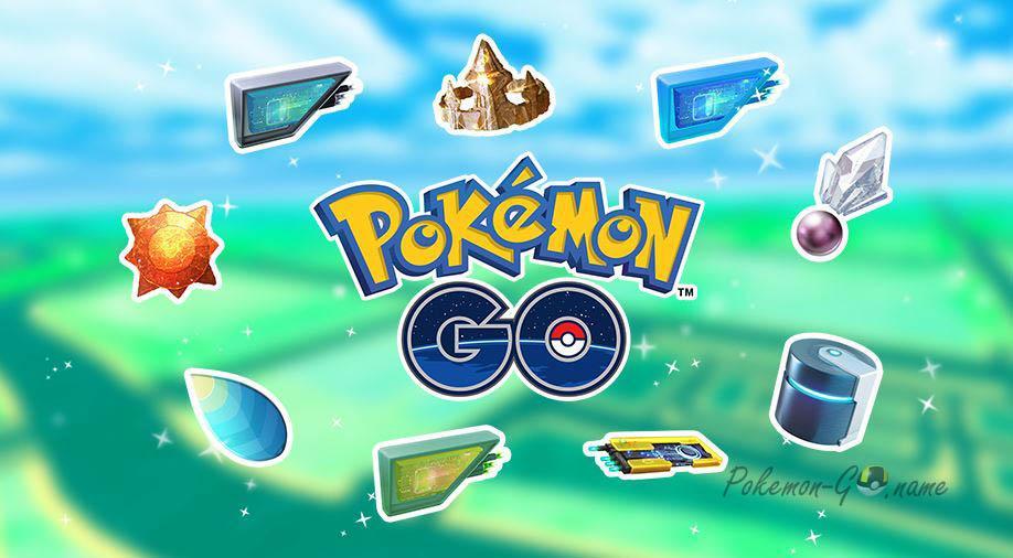 Pokemon GO Evolution Event 2019