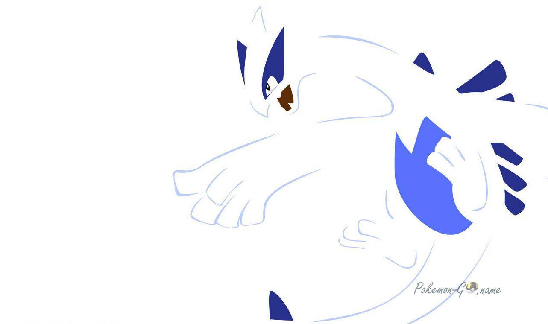 Лугия в Покемон ГО - кем бить рейд Босса Лугию