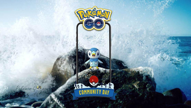 День Сообщества в январе 2020 года в Покемон ГО