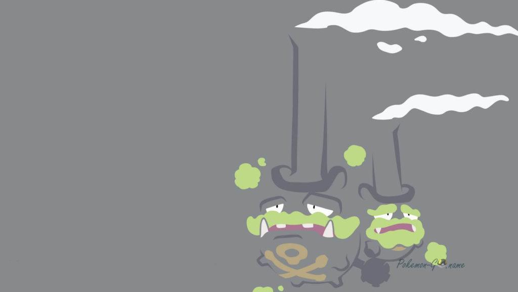 Галариан Визинг - как победить рейд Босса в Покемон ГО
