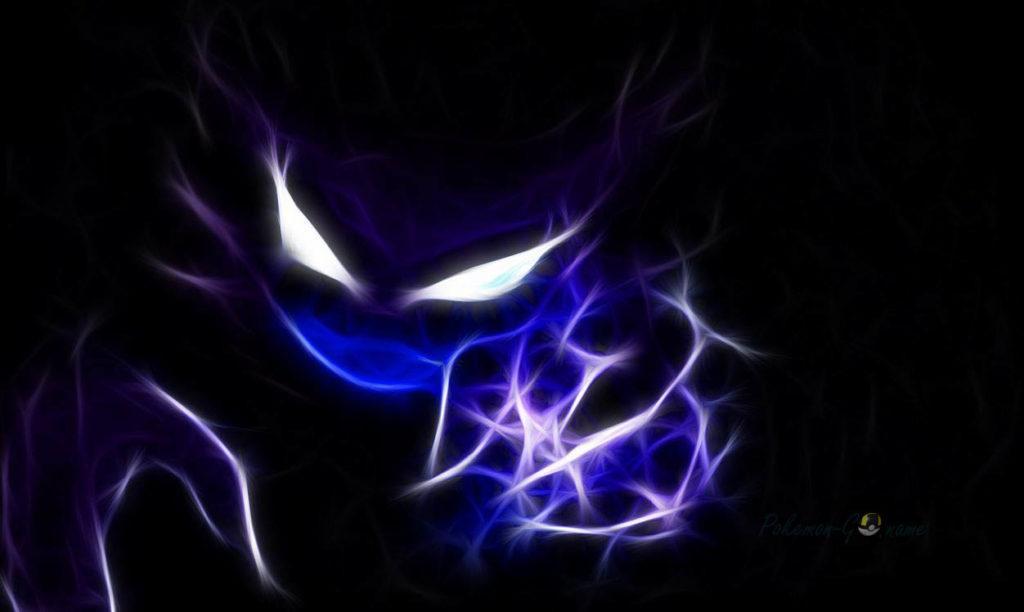 Атаки Теневых Покемонов усилены в Покемон ГО