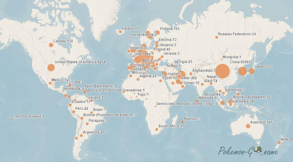 Сколько заражений коронавирусом ковид 19 в мире