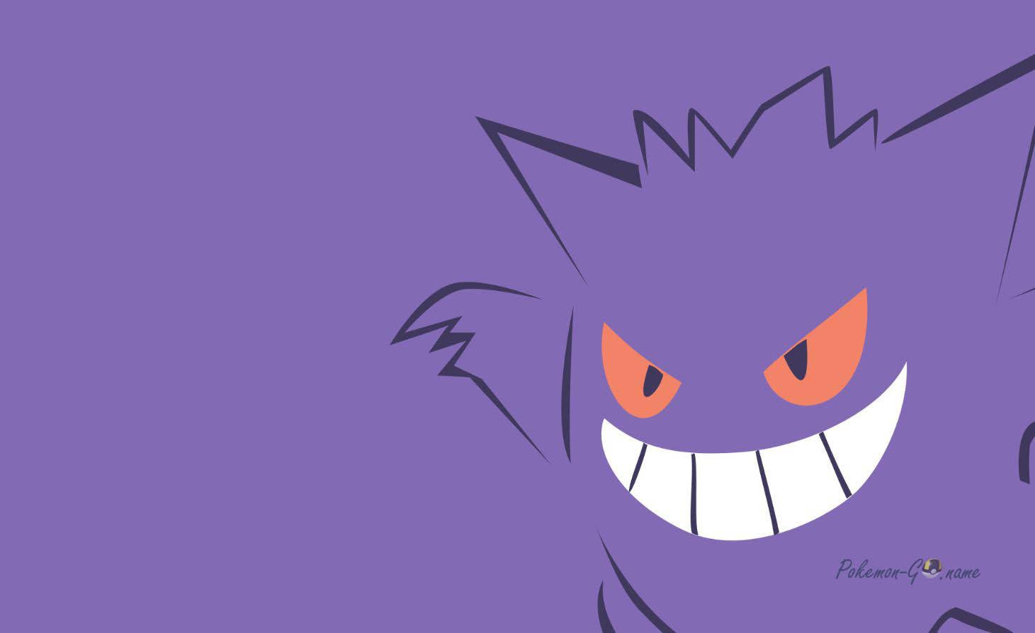 Кем бить Генгара в Pokemon GO - Gengar Counters