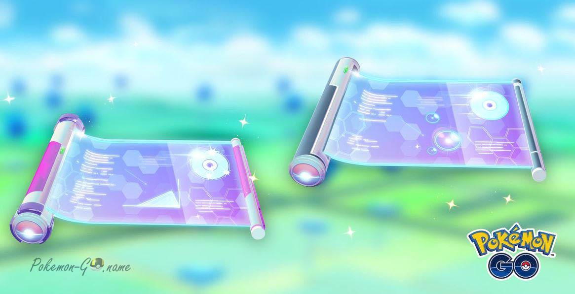 Elite Fast TM и Elite Charged TM в Pokemon GO