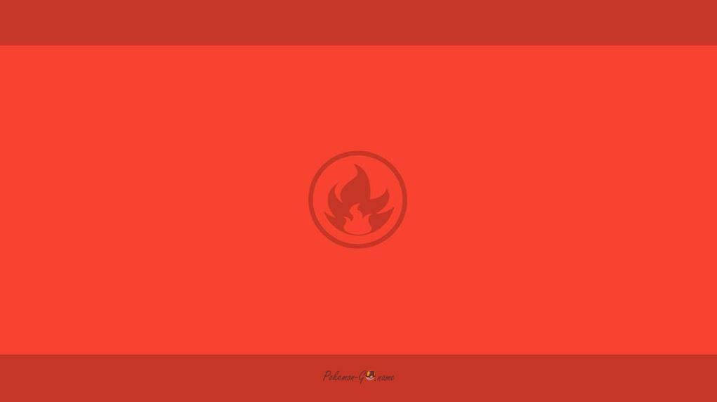 Покемоны огненного типа в Покемон ГО – Fire Type Pokemon