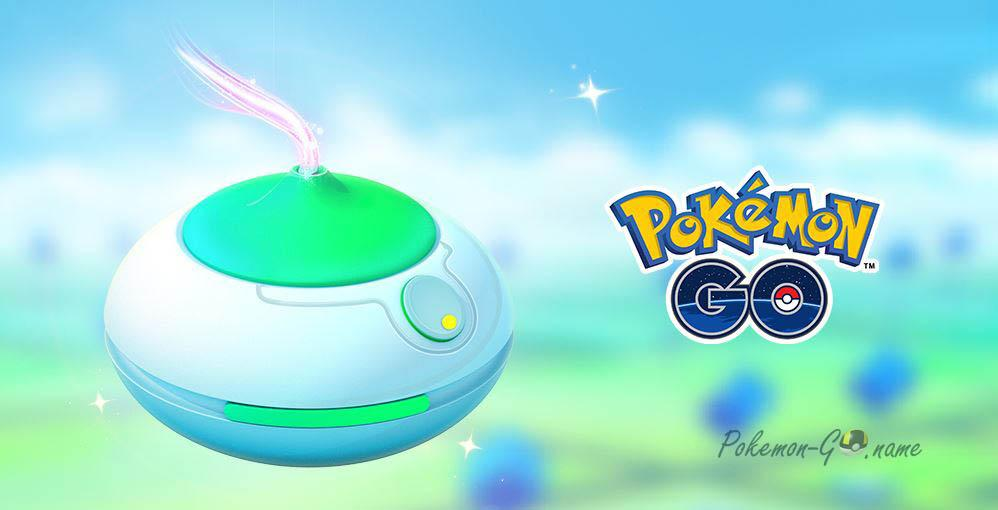 Incense Day 2020 – Pokemon Types Event