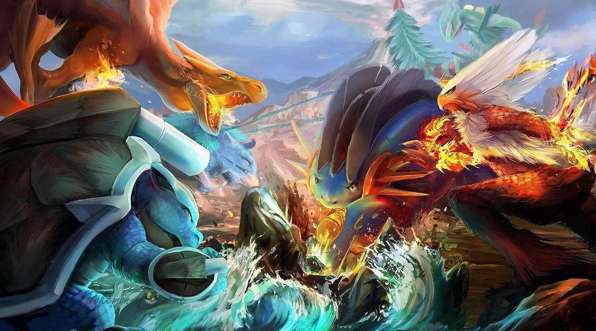 Обновление Покемон ГО в апреле 2020 года - усиление Покемонов