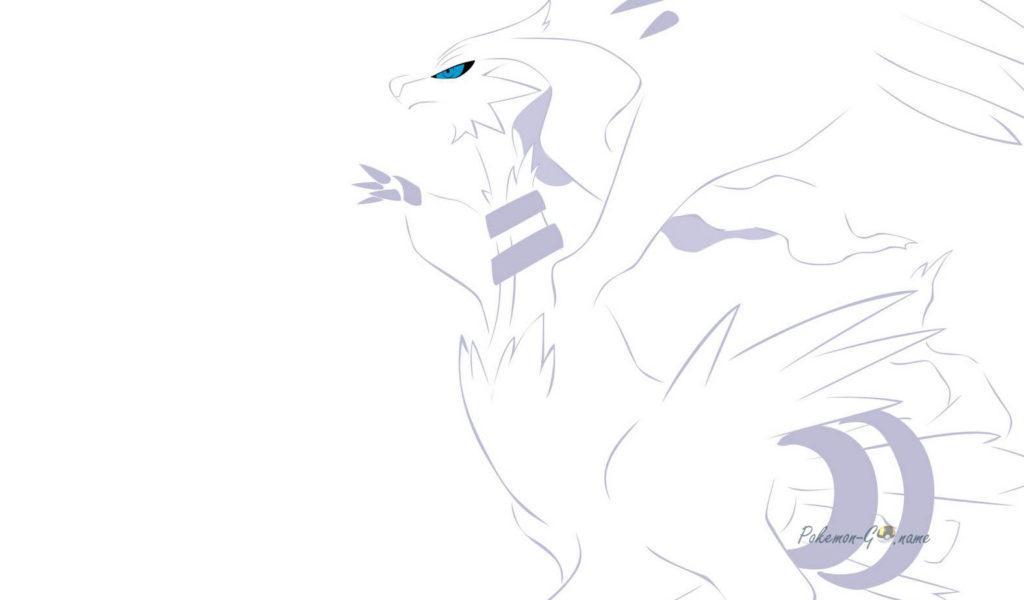 Кем бить Реширама в Pokemon GO - Raid Boss Counters