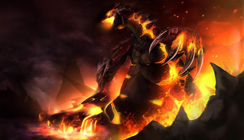 Квесты Hoenn Throwback Challenge 2020 в Pokemon GO