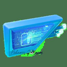 Glacial Lure Module Pokemon GO