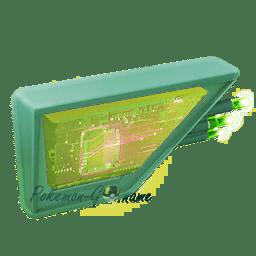 Mossy Lure Module Pokemon GO
