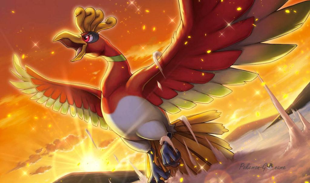 Throwback Johto Challenge 2020 года в Покемон ГО