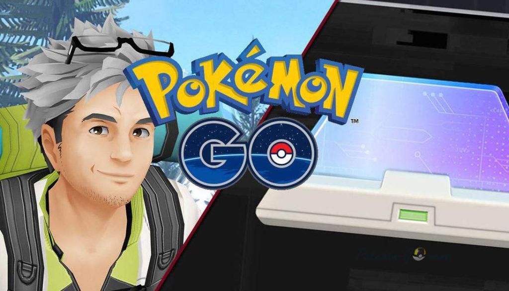 Mysterious Component в Pokemon GO - как найти и получить