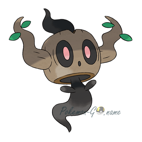 708 - Фантамп (Phantump)