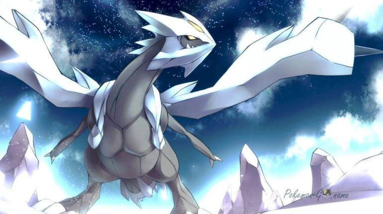 Час рейдов Kyurem в Pokemon GO 8 июля 2020