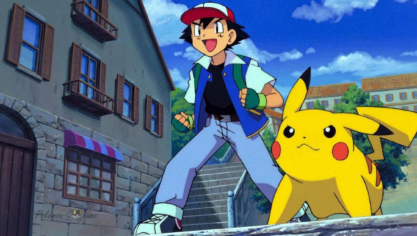 Второй Weekly Challenge Pokemon GO Fest 2020 года