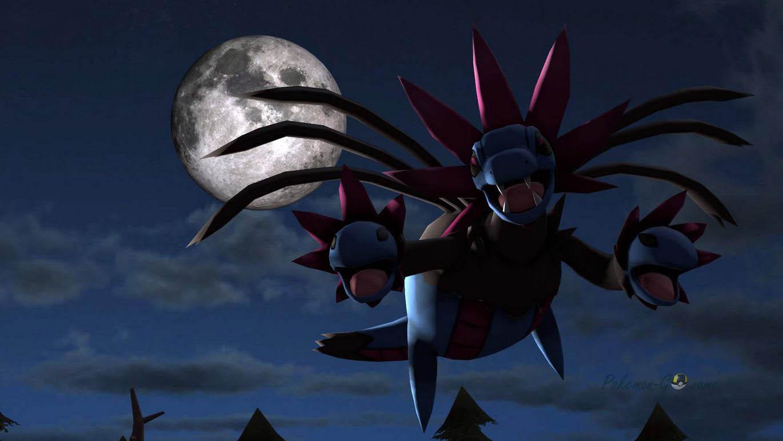 Новый временный квест Недели Драконов в Pokemon GO