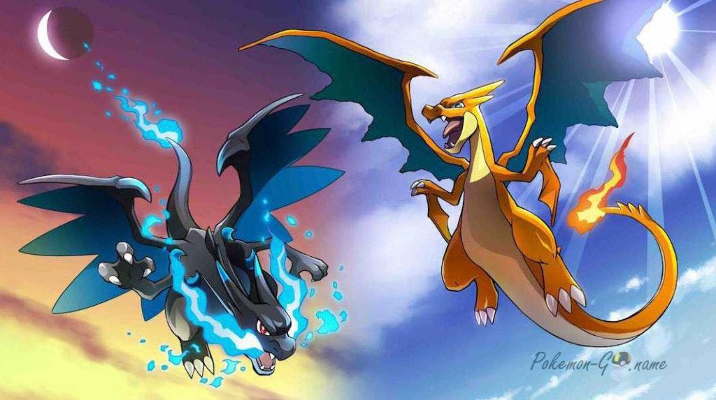 Изменения в Мега Эволюциях Покемонов в Покемон ГО