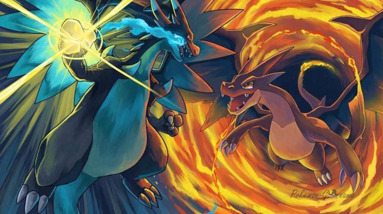 Рейдовые Боссы в Сентябре 2020 в Pokemon GO