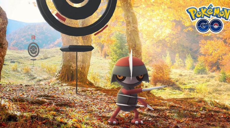 Strange Eggs в Pokemon GO - ивент Команды Р