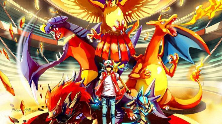5 сезон GO Battle League 2020 года в Pokemon GO