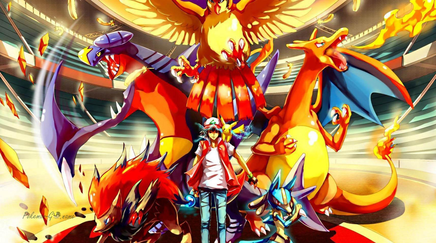5 сезон GO Battle League 2020 года в Pokemon GO