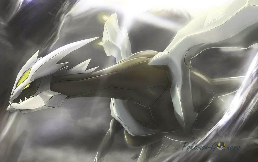 Raid Hour Kyurem в Pokemon GO - 2.12.2020