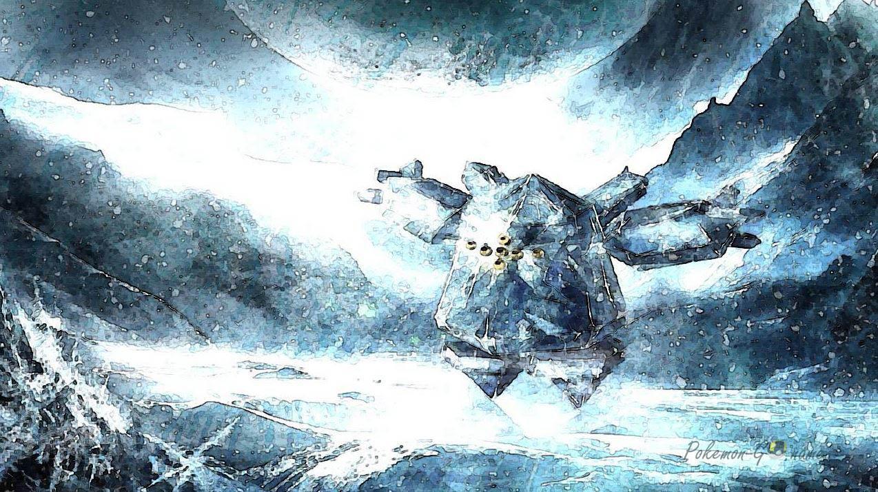 Зимние выходные 2020 в Покемон ГО - специальное событие